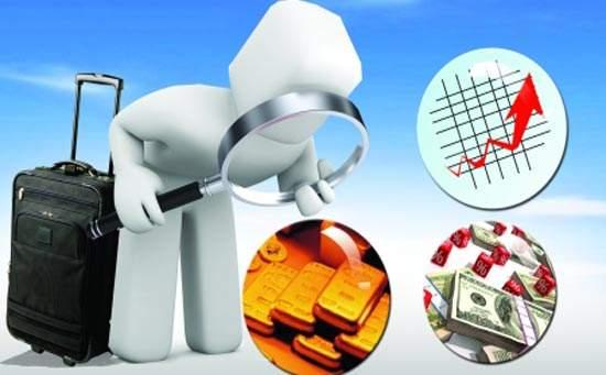 外汇投资交易进阶如何理解并设置好止盈