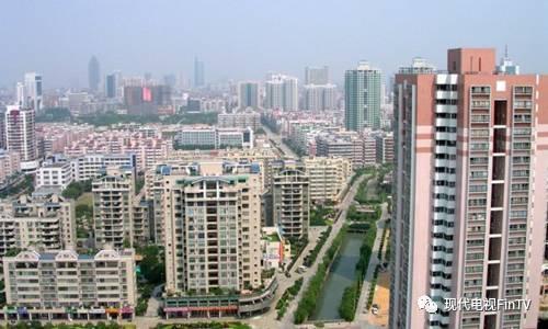 北京二手房价跌逾20%胡景晖:市场已彻底降温