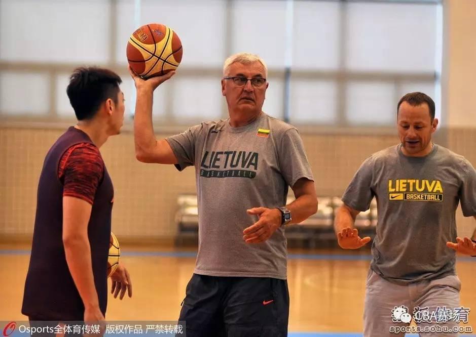 尤纳斯回来了,他对中国篮球的9大不解还在么?