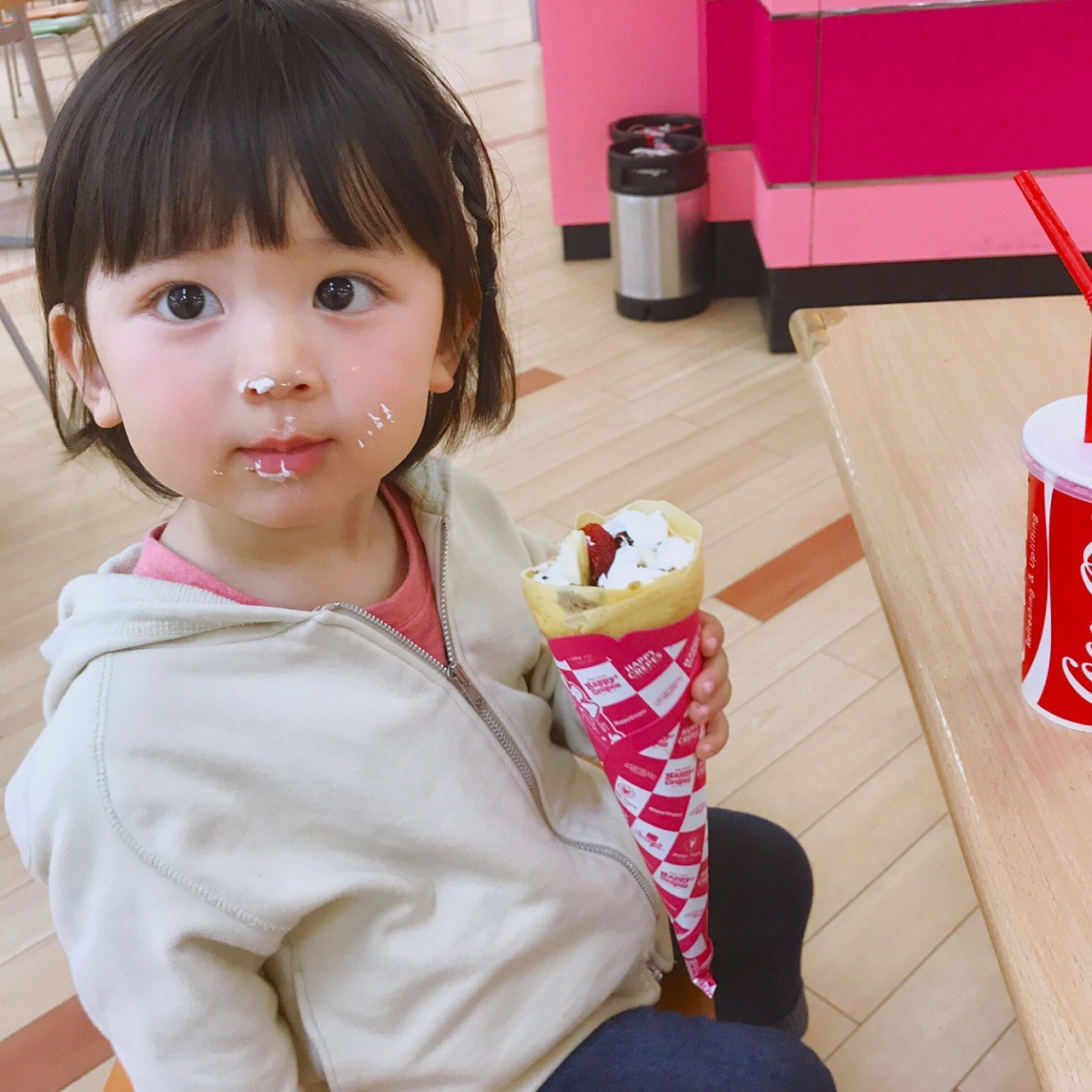 这个萌翻ins的日本小男孩可爱起来,真的没女孩子什么事了.