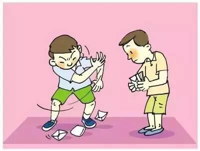 青岛市教育局 大小朋友 那些记忆中的童年游戏伴我们成长