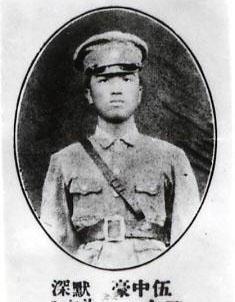 此人牺牲,彭德怀率八千红军报仇,谭震林亲斩凶手
