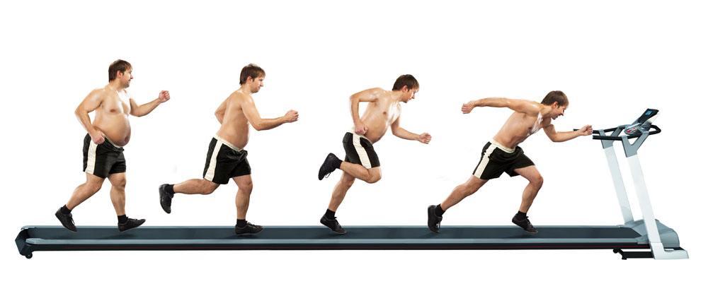 跑步机减肥六个窍门_跑步机减肥小窍门_跑步机能减肥吗会瘦腿吗