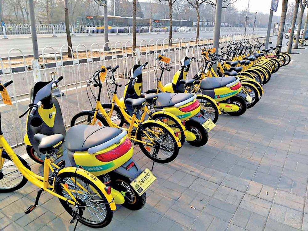 宋清辉:交通运输部整顿共享单车正当其时