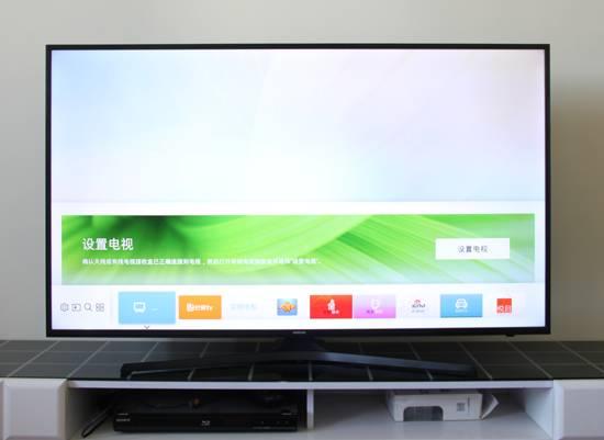 MU6300真机评测——中国家电网