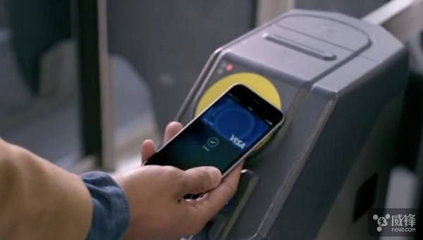 Apple Pay公交功能将至:上海移动测试中