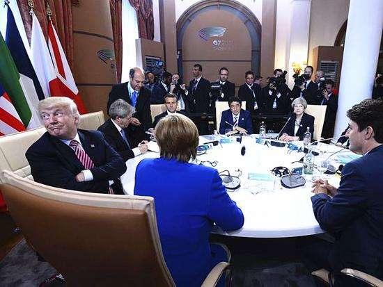 退出《巴黎协定》?特朗普有三个选项