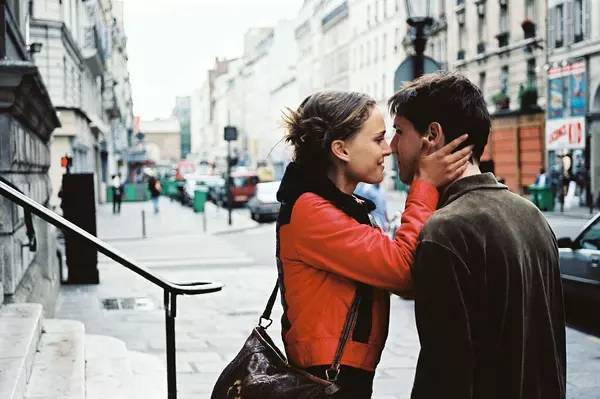 我能想到最浪漫的事,都在这张绝美片单里