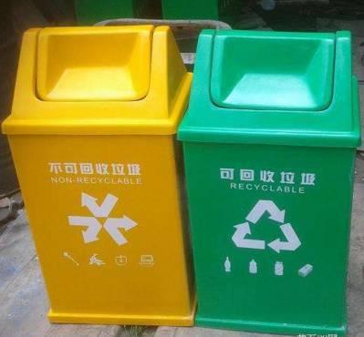 丢过那么多垃圾,第一次见到这么酷的垃圾桶!图片