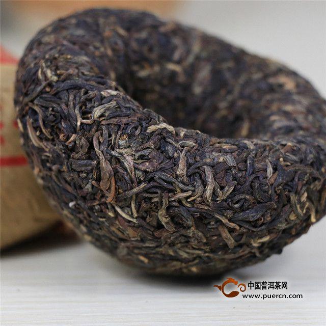 2000年云南沱茶的价格图片