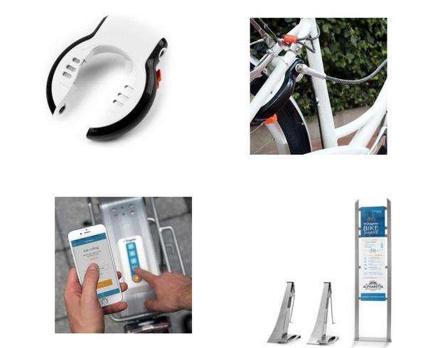 福特进军共享单车,骑一次20元! 科技资讯 第5张