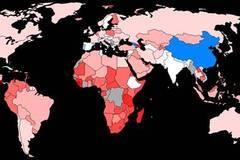 中国全球总人口_中国总人口数变化