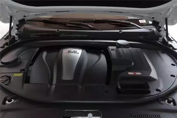 原创外观设计 众泰T700售10.68 15.58万元