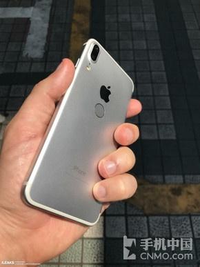 iPhone 8工程机上手 乔布斯看了想骂人 科技资讯 第4张