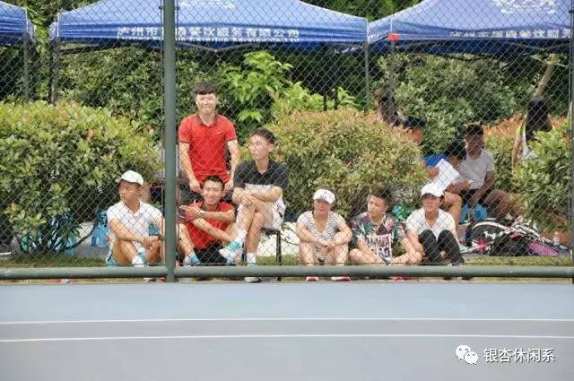 喜讯,银杏酒店管理学院荣获2017年四川省大学生网球比赛体育专业本