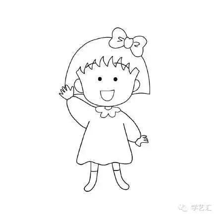 二、小动物   小老头雪纳瑞   温柔的淑女喵   据说,蜡笔小新的创作背景