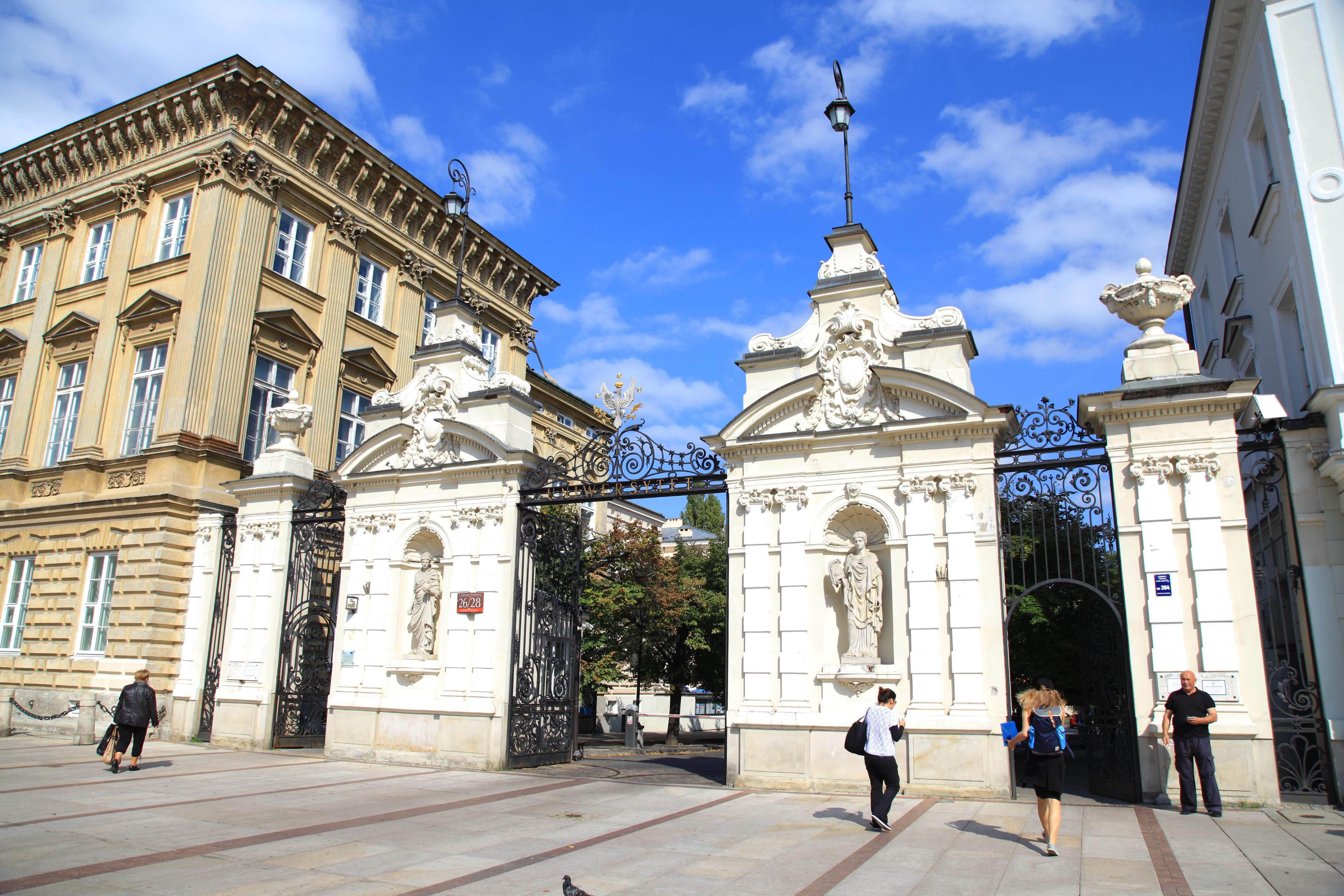 大学��.i�l>[�s3Z�_东欧十大qs榜上有名大学,波兰占了2个