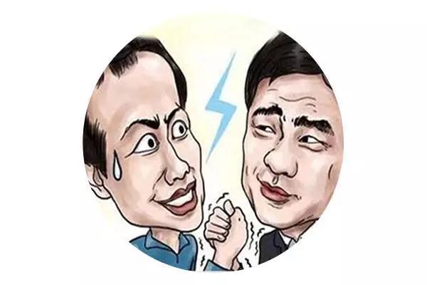 从口水战到自立门户做生意,据说小崔已收了1.5亿