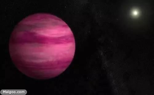 宇宙里最奇葩的十大星球,钻石星球满是钻石太豪气