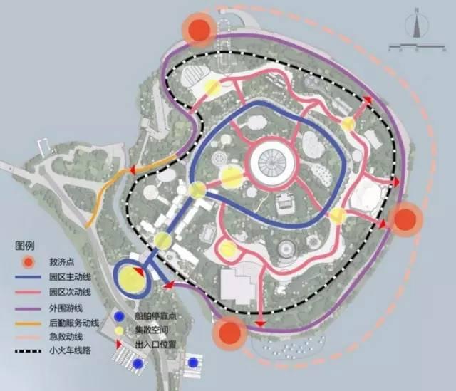 老南京的回忆 玄武湖儿童乐园就要回来啦