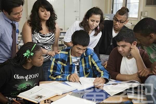 新西兰留学需要英语成绩吗