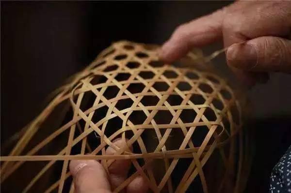技艺 禅意 让竹编从庶民用具到世界级艺术品!图片