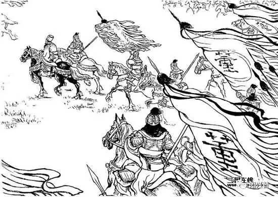 董卓独揽大权施行废立,袁绍公开反对逃离洛阳——袁绍(七)