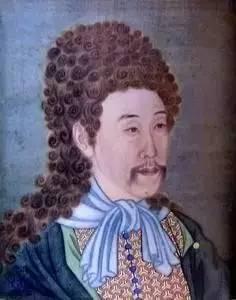雍正:中国最逗比的皇帝