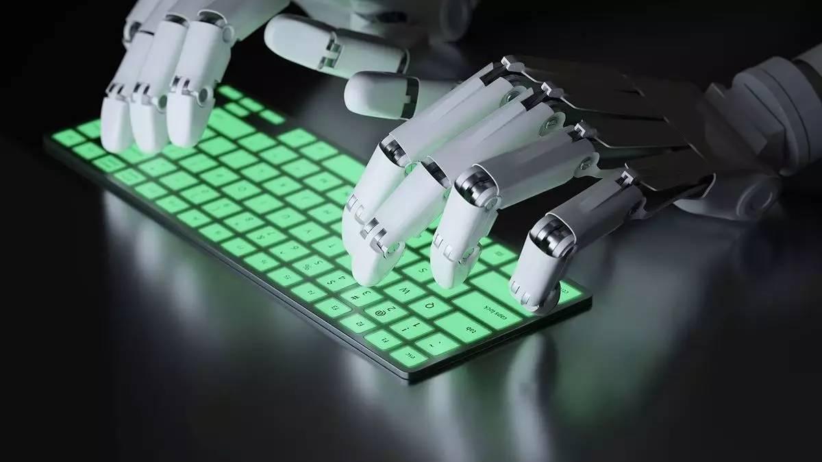 AI改变世界:您的机器人理财顾问已上线