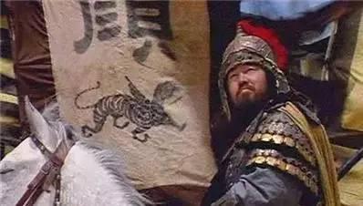 三国演义 中的河北四虎将,竟都死于一家之手图片