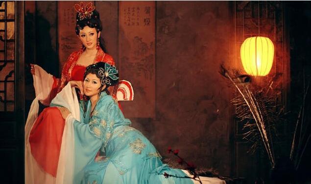 中国女同性恋网站介绍_揭秘中国首位女同性恋者:陈阿娇?