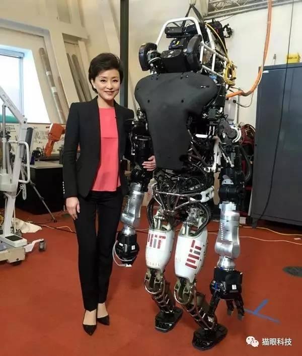 探寻人工智能的人类已知的尖端科技 人工智能 第2张