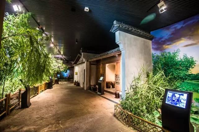 夏天才刚萌芽,就爱上了杭州珍藏的六个避暑圣地!