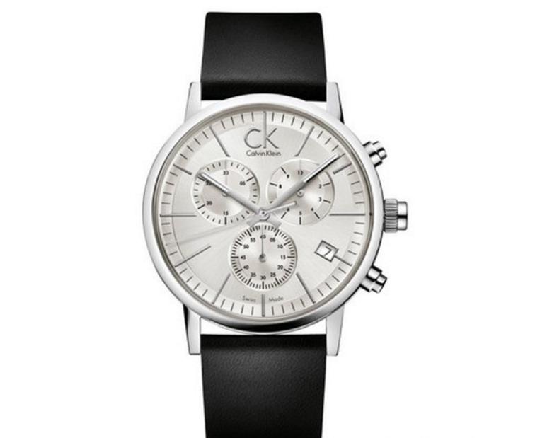 万爵谈表:9款中高端男士手表,彰显成熟男士魅力