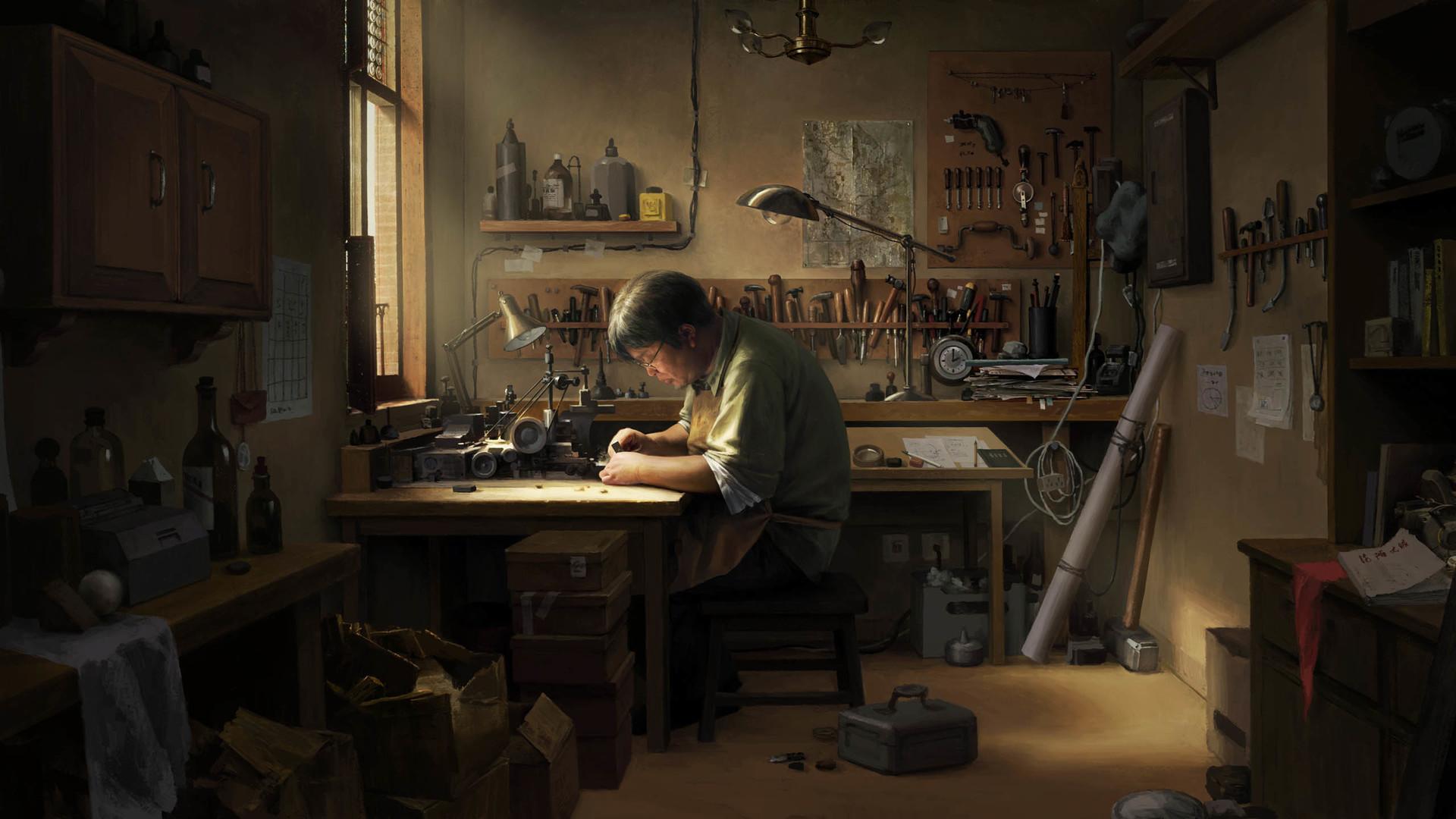 罗永浩和他的锤子科技是否真的变了