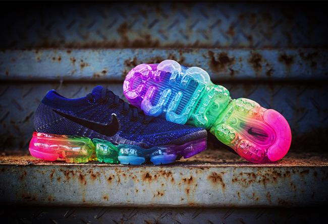 中国区即将发售,NikeAirVaporMaxBETRUE市场价已过¥2