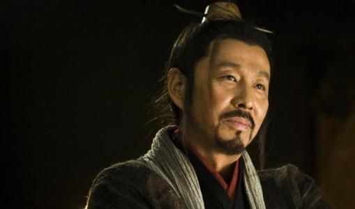 刘邦发挥自己的混蛋劲,撒个谎吃顿饭,就娶来貌美如花的媳妇