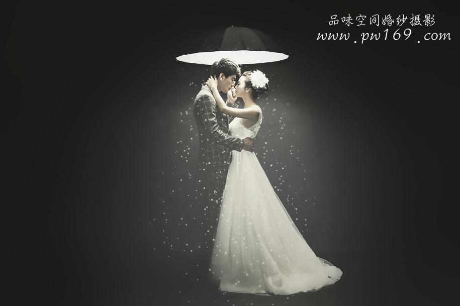 北京婚纱摄影;拍内景婚纱照的3个技巧