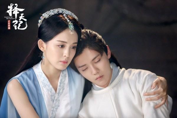 鹿晗热巴这次终于暴露,网友:邓超这红娘没白当!
