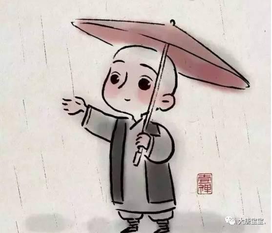 [妈妈帮故事]路上的小和尚(小故事大道理深度好文)