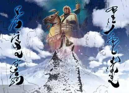 成吉思汗的铁骑踏遍大半个欧亚,为何唯独不取印度