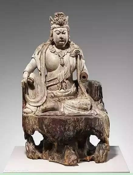 法相庄严 品中国古代木雕佛像之美