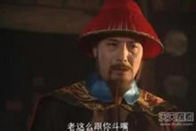 清朝一位大臣过生日,刚打开礼物,就被关进大牢!