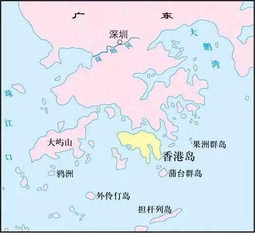 """读书笔记:""""香港股史1841—1997""""第一、二章"""
