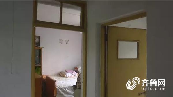 淄博一父亲把房子分给香港开奖现场结果直墦女儿 儿子不满:闺女不该
