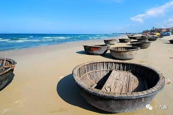 四季如春的岘港有这些地方一定要去!
