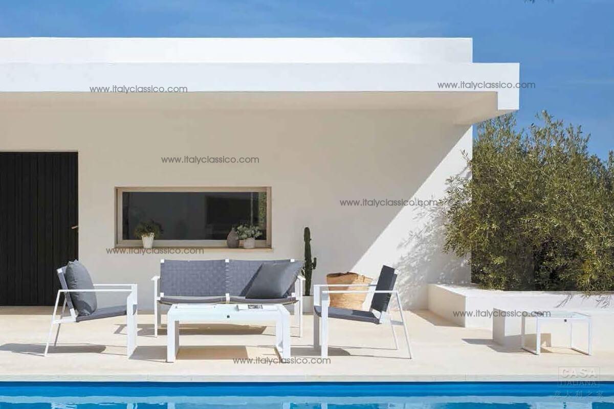 Sifas家具法国高端进口家具品牌【意大利之家】