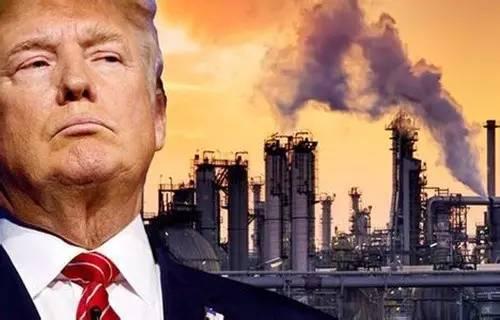 万喆:特朗普拒绝了未来,是气候变化还是气数变化?