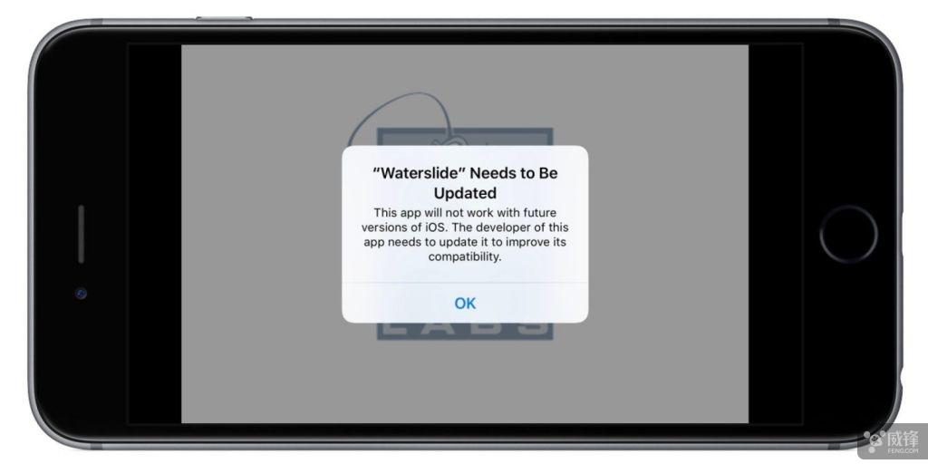 现App Store搜索结果不再显示32位应用