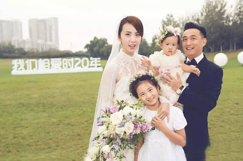 黄磊46岁生日专心布置爱巢 何炅送祝福竟然比孙莉还早